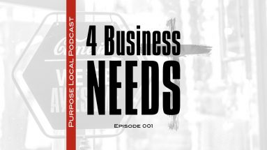 4 business needs christian business owners podcast