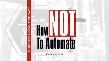 small business automation christian business podcast