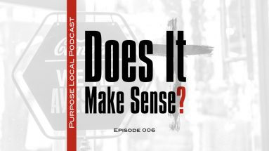 does it make sense christian business podcast