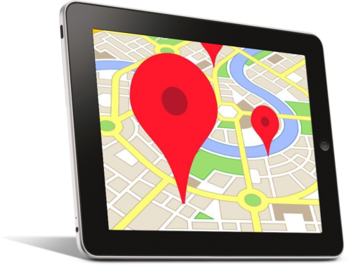 google maps small business reputation management